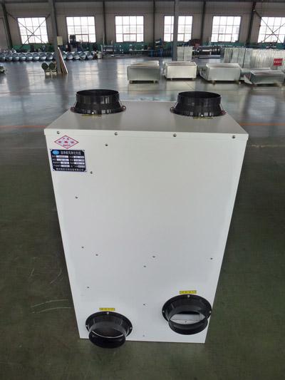 空调新风净化机